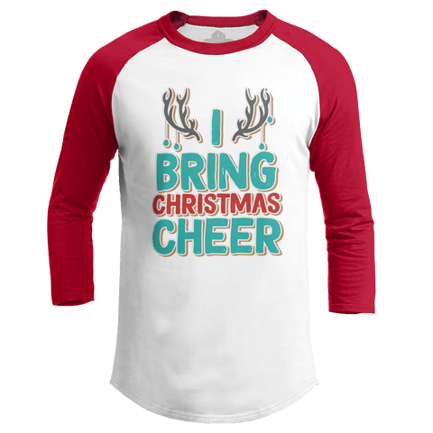 Bring Christmas Cheer (Ladies)