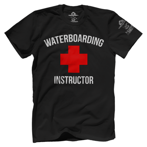 Waterboarding Instructor
