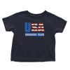 USA Drinking Team (Toddlers)