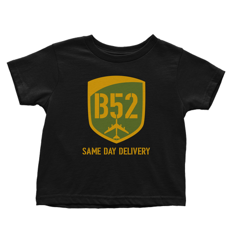 B52 Same Day Delivery (Toddlers)