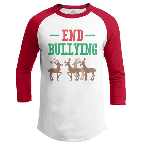 End Bullying (Ladies)