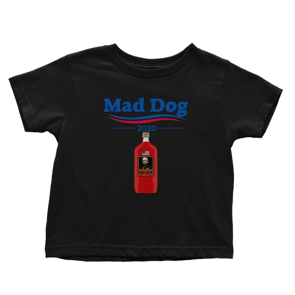 Mad Dog 2020 (Toddlers)