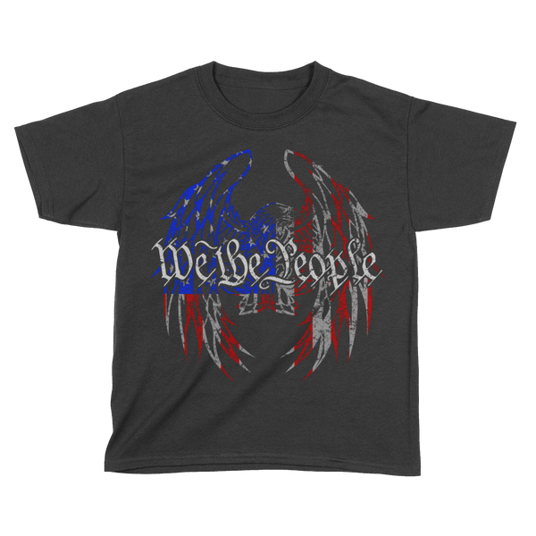 We The People Eagle (Kids)