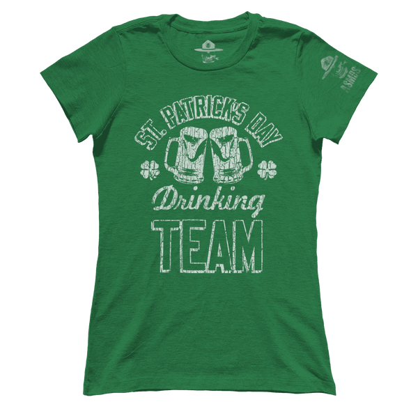 Drinking Team (Ladies)