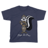 Pepe Le Pew (Army) (Kids)