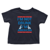 I'm Not Drunk I'm American (Toddlers)