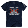 Drunkards With Dynamite
