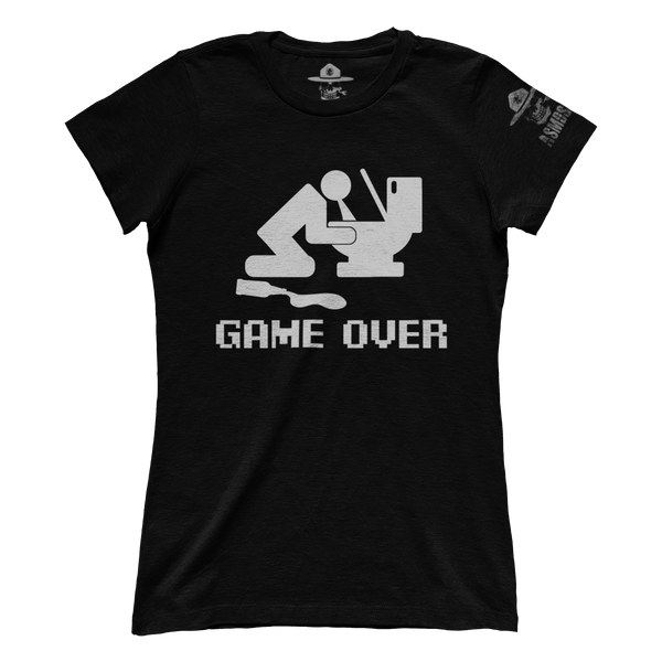 Game Over (Ladies)