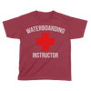 Waterboarding Instructor (Kids)