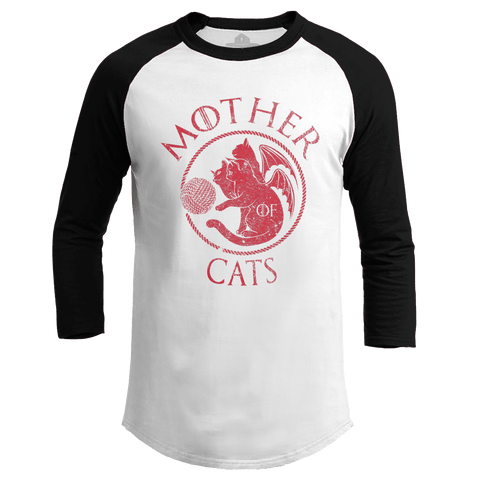 Mother Of Cats (Ladies)