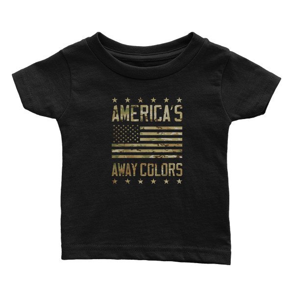 America's Away Colors (Babies)