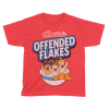 Offended Flakes (Kids)