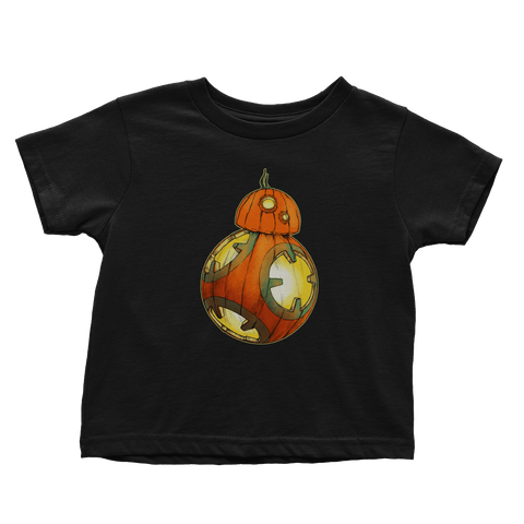 BB Pumpkin (Toddlers)