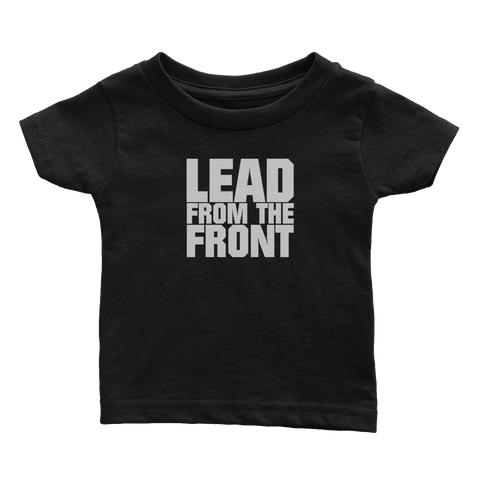 Lead From The Front (Babies)