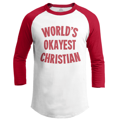 Okayest Christian (Ladies)