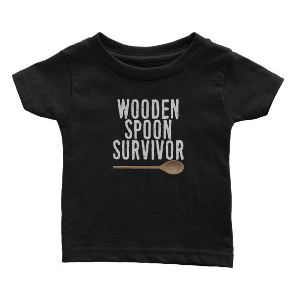 Wooden Spoon Survivor (Babies)