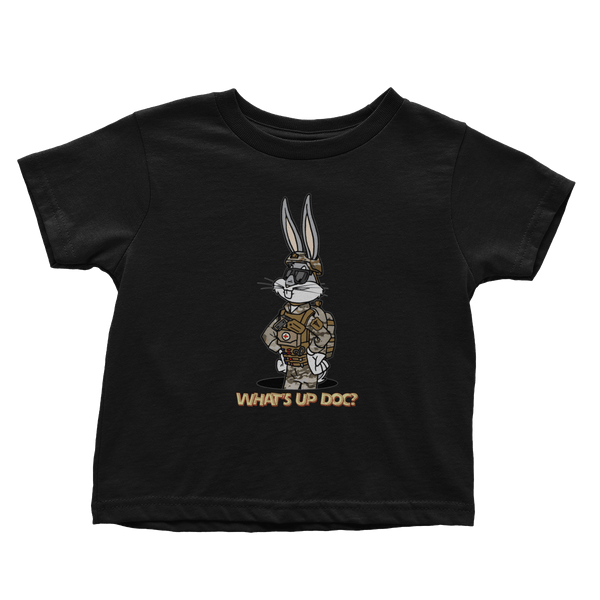 What's Up Doc? (Army) (Toddlers)
