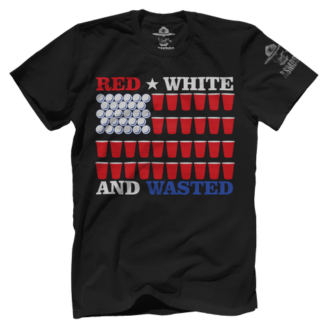 Red White And Wasted