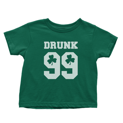 Drunk 99 (Toddlers)