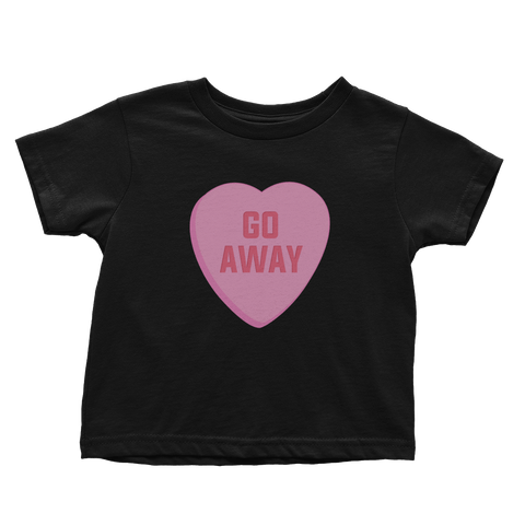 Go Away (Toddlers)