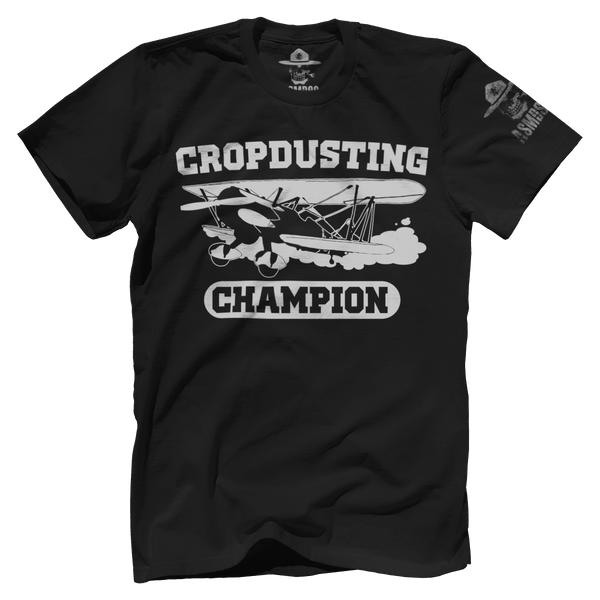 Crop Dusting Champion