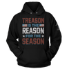 Treason Reason Season (Ladies)