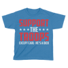 Support The Troops (Kids)