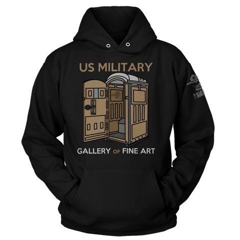 Military Fine Art Galley