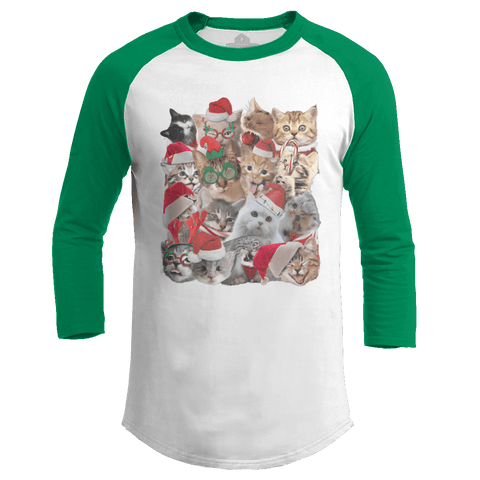 Cat Christmas (Ladies)