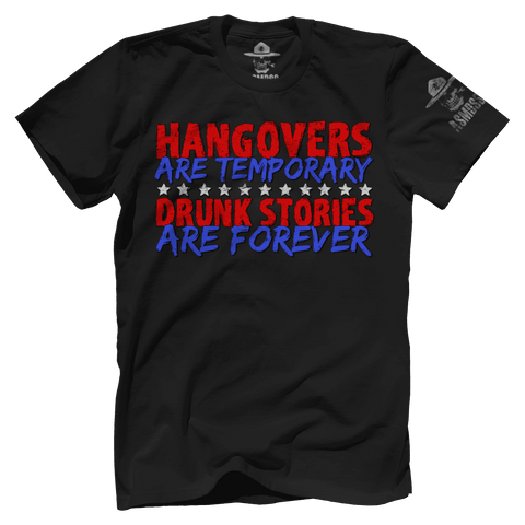 Drunk Stories Are Forever