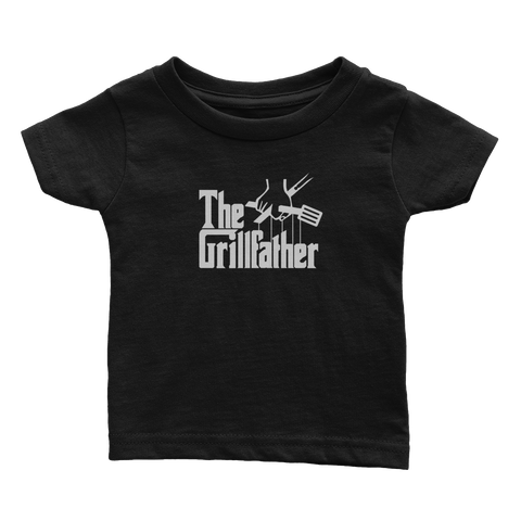 The Grillfather (Babies)