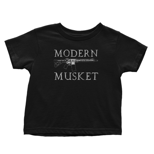Modern Musket (Toddlers)