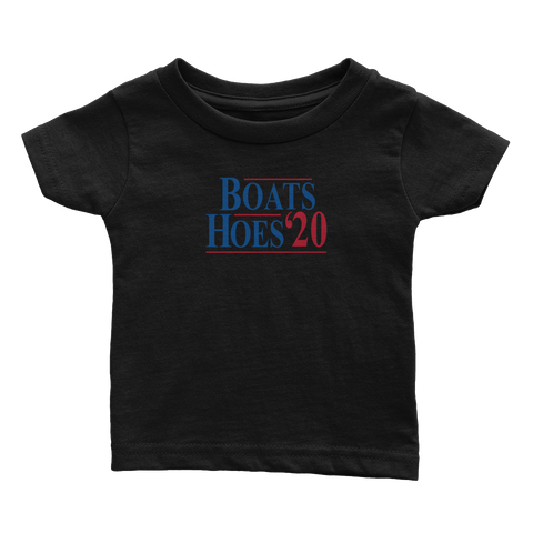 Boats & Hoes 2020 (Babies)