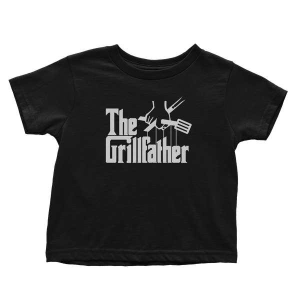 The Grillfather (Toddlers)