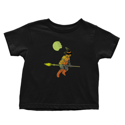 Forest Trooper Witch (Toddlers)
