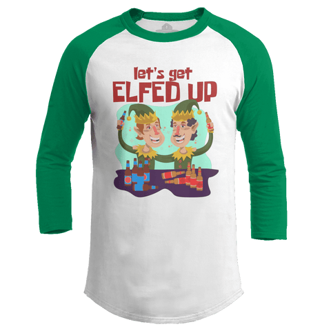 Elfed Up