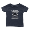 Grill Sergeant (Babies)