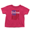 Freedom Flag - Toddlers