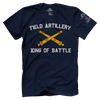 Artillery - King Of Battle