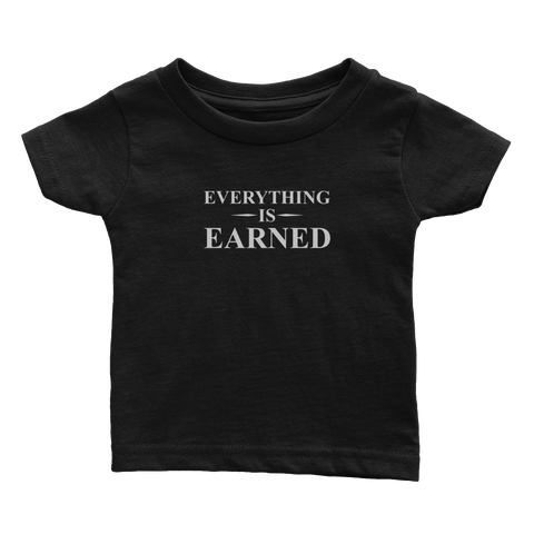 Everything Is Earned (Babies)