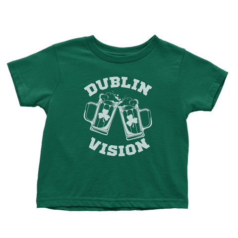 Dublin Vision (Toddlers)