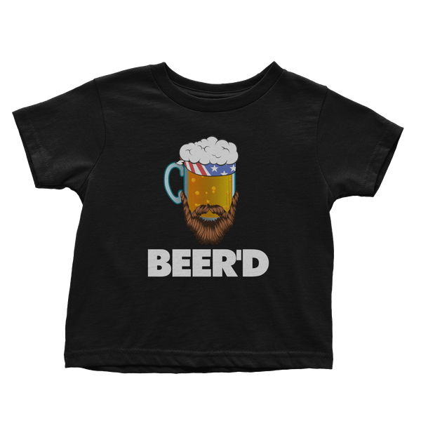 Beer'd (Toddlers)