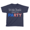 We The People Party (Kids)