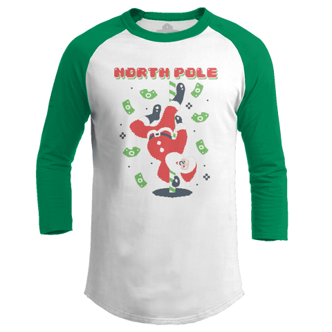 North Pole (Ladies)