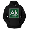 AK Element (Ladies)