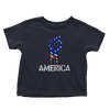 America Fist (Toddlers)
