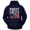 Party Like Its 1776 (Ladies)