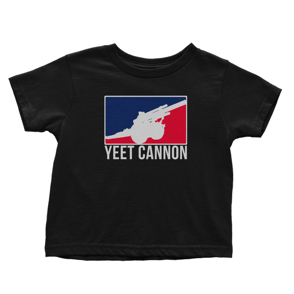 YEET Cannon (Toddlers)