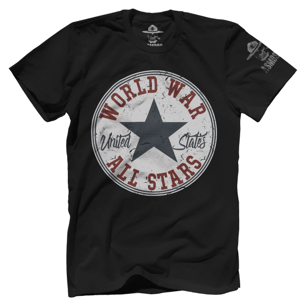 World War All Stars