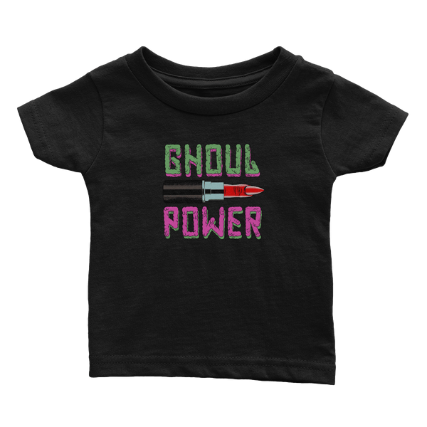Ghoul Power (Babies)